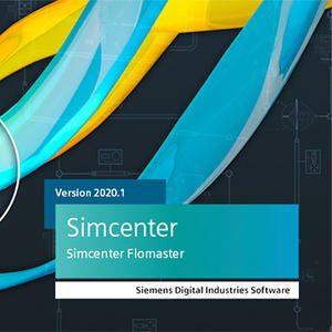 Siemens Simcenter Flomaster 2020.2 x64