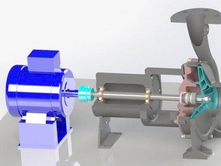 冷库螺杆压缩机原理及优缺点详述