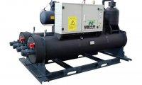 工业冷水机开机过程中遇到漏油问题的解决方法有哪些?