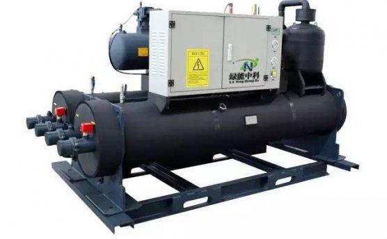 制冷剂充注不足对工业冷水机有什么影响?